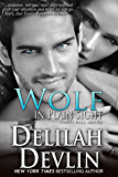 Wolf in Plain Sight (Night Fall Book 4)