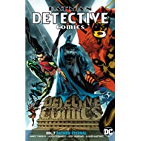 Batman Detective Comics Vol. 7 Batmen Eternal