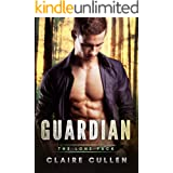 Guardian (The Lone Pack Book 1)