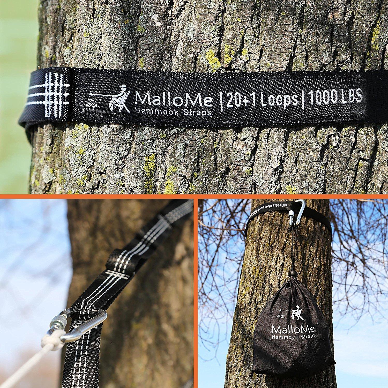 amazon com xl hammock straps hammock tree straps set versatile