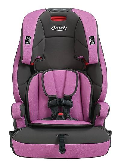3fb6e35fd Amazon.com : Graco Tranzitions 3-in-1 Harness Booster Convertible Car Seat,  Kyte : Baby