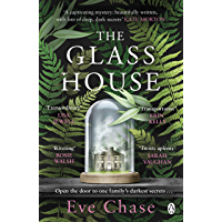 The Glass House: The spellbinding new mystery that's perfect for the long winter nights