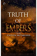 Truth of Embers (Dragonsworn Book 3) Kindle Edition