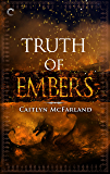 Truth of Embers (Dragonsworn Book 3)