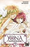 Yona - Princesse de l'Aube Vol.9