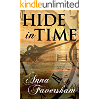 Hide in Time: Could she? Would she?