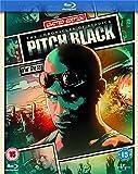 Pitch Black [Edizione: Regno Unito] [Italia] [Blu-ray]