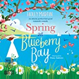 Spring at Blueberry Bay: Hope Island Series, Book 1