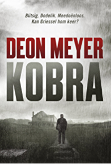 Ikarus afrikaans edition kindle edition by deon meyer kobra afrikaans edition fandeluxe Choice Image