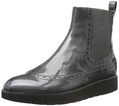 58e28be4c4a043 Geox Damen D Blenda A Chelsea Boots  Amazon.de  Schuhe   Handtaschen