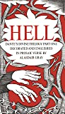 Dante's Divine Comedy: Part One: Hell. Decorated and Englished in Prosaic Verse by Alasdair Gray