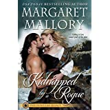 KIDNAPPED BY A ROGUE (THE DOUGLAS LEGACY Book 3)