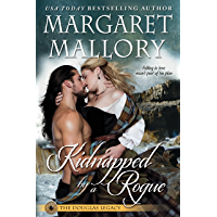 KIDNAPPED BY A ROGUE (THE DOUGLAS LEGACY Book 3) (English Edition)