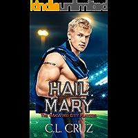 Hail Mary: A Curvy Woman Romance (Oakwood City Players Book 3)