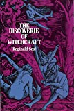 The Discoverie of Witchcraft (Dover Occult)