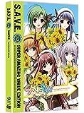 Shuffle: Complete Box Set S.A.V.E.