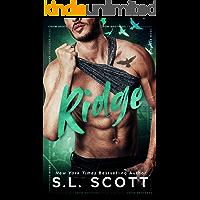 Ridge: A Standalone Second Chance Romance
