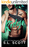 Ridge: A Standalone Rock Star Romance