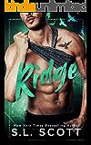 Ridge: A Standalone Rock Star Romance
