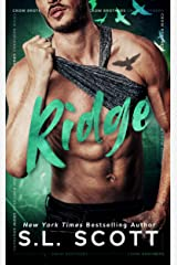 Ridge: A Standalone Second Chance Romance Kindle Edition