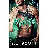 Ridge: A Standalone Rock Star Romance (Crow Brothers series)
