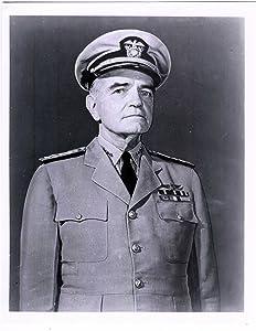 Admiral William Halsey 8x10 Photo #2