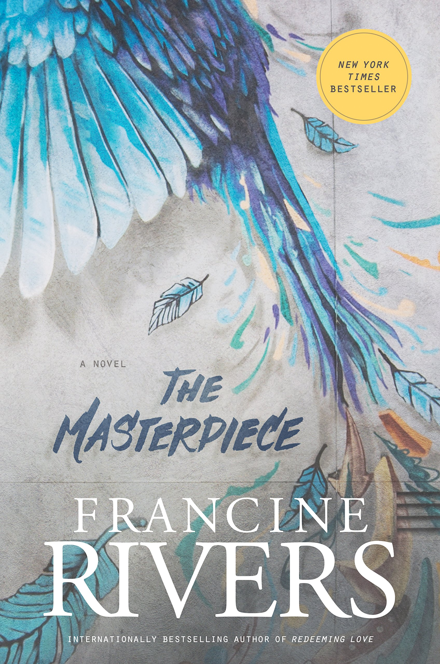 The Masterpiece by Tyndale House Publishers