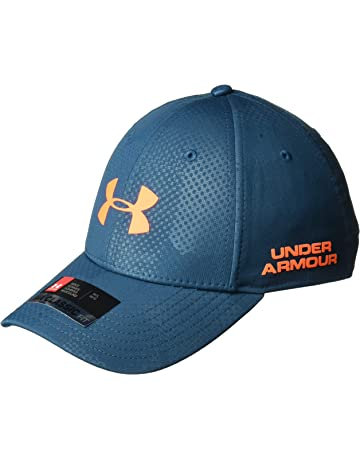 Under Armour Mens Golf Headline 2.0 Cap, Gorra para Hombre, ,