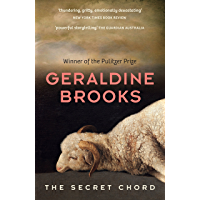 The Secret Chord: The Australian Bestseller