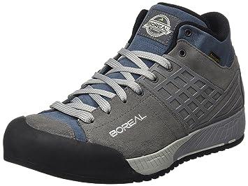 Boreal Bamba Mid - Zapatos Deportivos para Hombre: Amazon.es: Deportes y aire libre