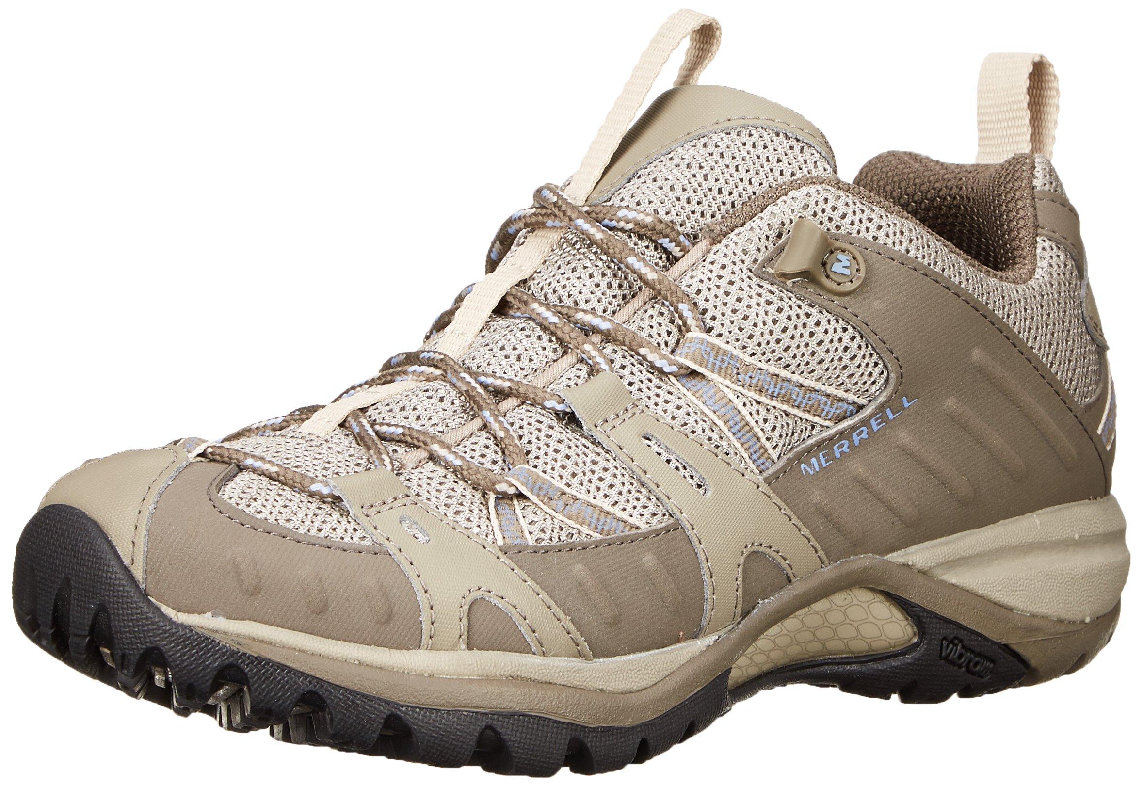 Merrell Women's Siren Sport 2 Hiking Shoe,Olive,10 W US