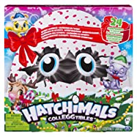 "HATCHIMALS 6044284"" Colleggtibles Adventskalender Spielzeug"