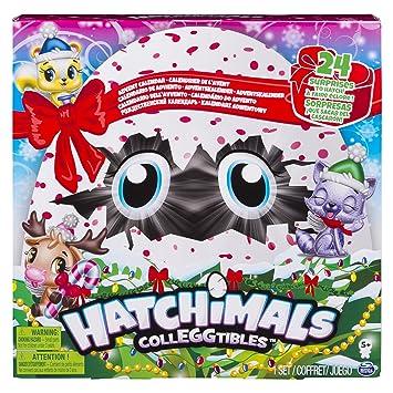 Hatchimals 6044284u0026quot; Colleggtibles Adventskalender Spielzeug