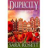 Duplicity (On the Run International Mysteries Book 7)
