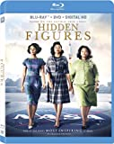 Hidden Figures [Blu-ray]