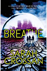 Breathe Kindle Edition