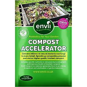 Organico Activador Bokashi 1 kilo- enzimas de compostaje efectivo ...