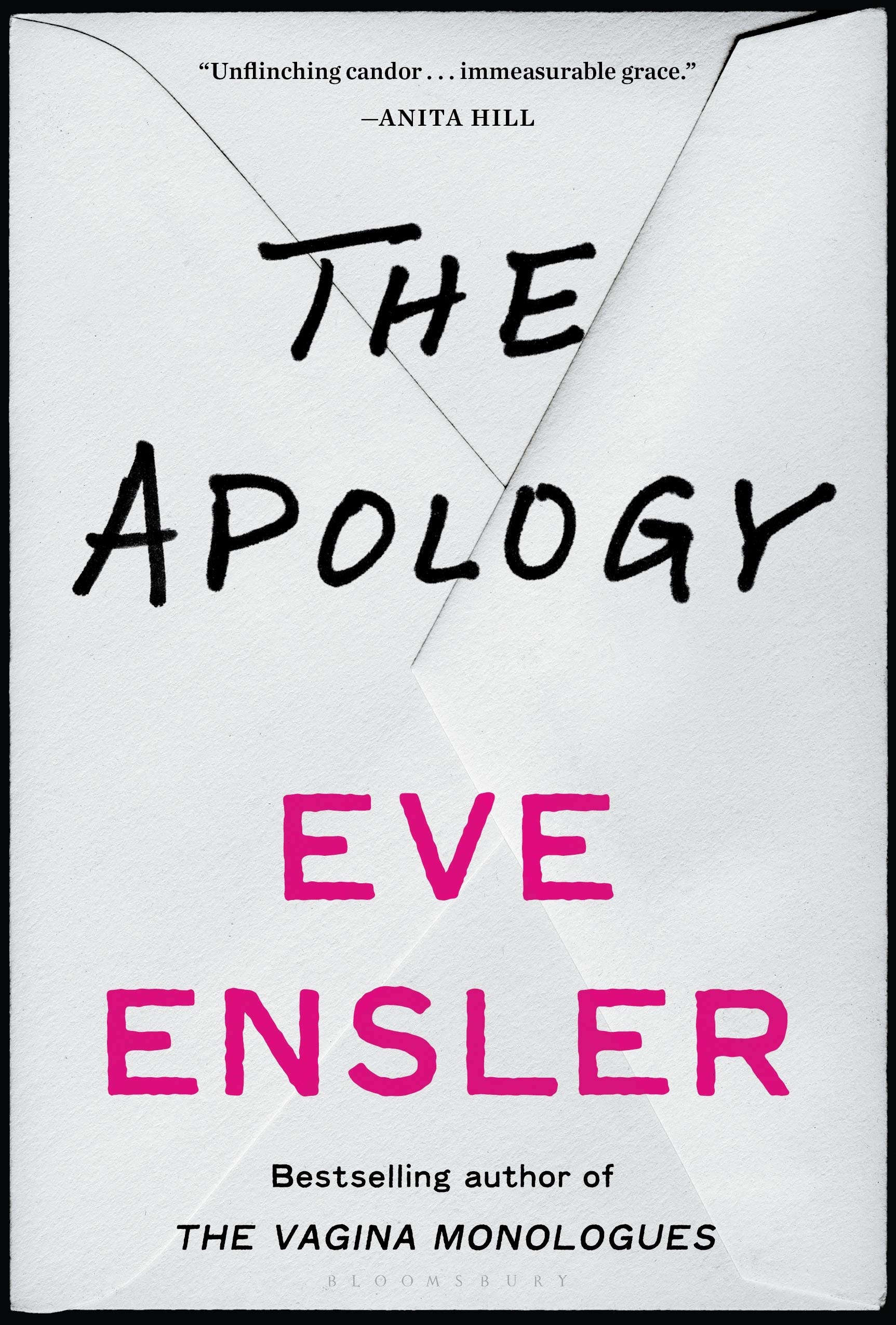 Image result for eve ensler the apology