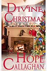 Divine Christmas: A Divine Cozy Mystery (Divine Christian Cozy Mysteries Series Book 5) Kindle Edition