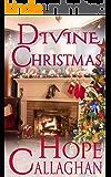 Divine Christmas: A Divine Cozy Mystery (Divine Christian Cozy Mysteries Series Book 5)