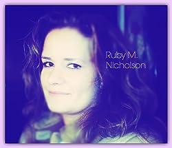 Ruby M. Nicholson
