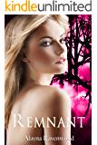 Remnant (The Fates of Betrayal Book 2)