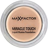 Max Factor Miracle Touch Liquid Illusion Foundation 055 (Blushing Beige)