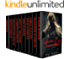Haven City Series Complete: Rogue Wolf, Alpha's Shadow,  Beta's Thief , Alpha's War, Tiger's Den, Dragon & Flame, Alpha's Gamble, Alpha Enchanted, Alpha's Cage, Fox Hunt