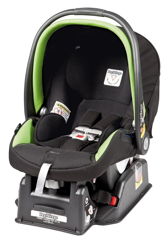 Original Peg Perego Infant Car Safety Seat Chest Clip Gray Replacement Part