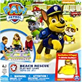 Spin Master Games – Paw Patrol Beach Rescue Game