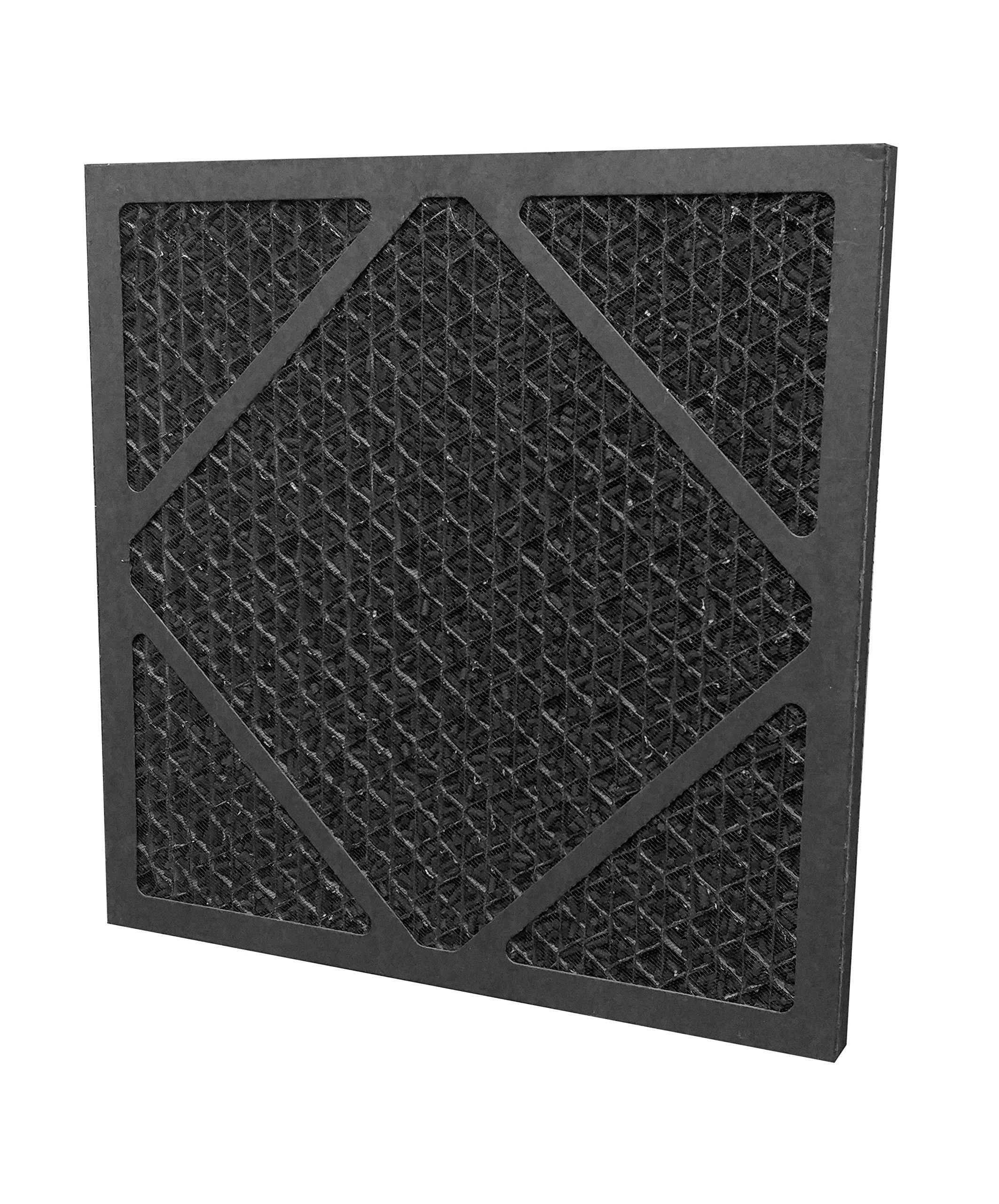 Janitized Dri-Eaz DefendAir Carbon Pre-Filter, 4 Piece by Janitized