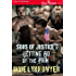 Sons of Justice 7: Letting Go of the Pain (Siren Publishing LoveXtreme Forever)