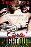 Girls' Night Out (Bad Boys Western Romance Book 2)