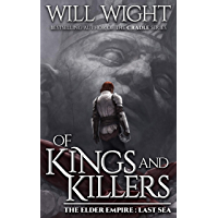 Of Kings and Killers (The Elder Empire: Sea Book 3) (English Edition)